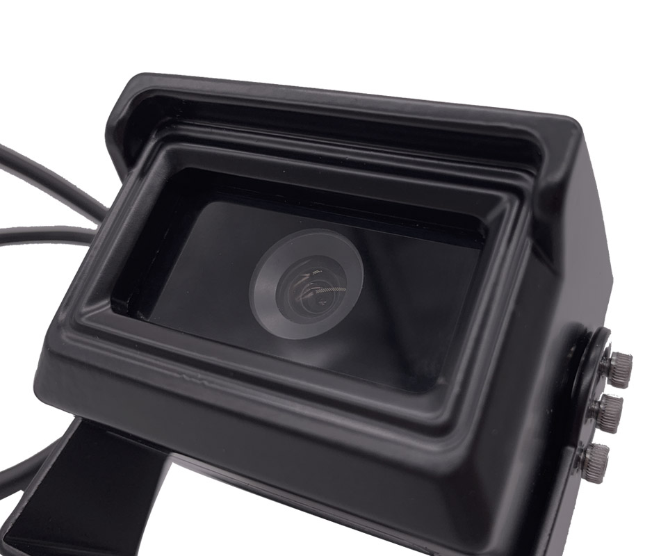 Howen Front View Camera