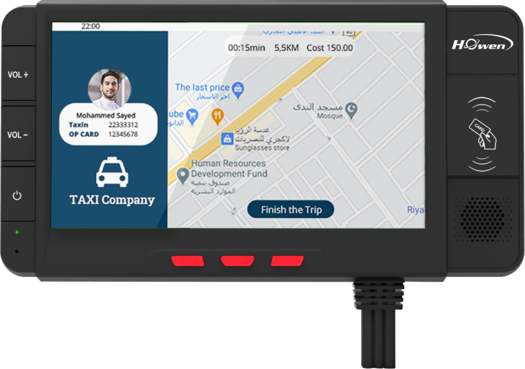 mobile-data-terminal-vehicle-android-tablet