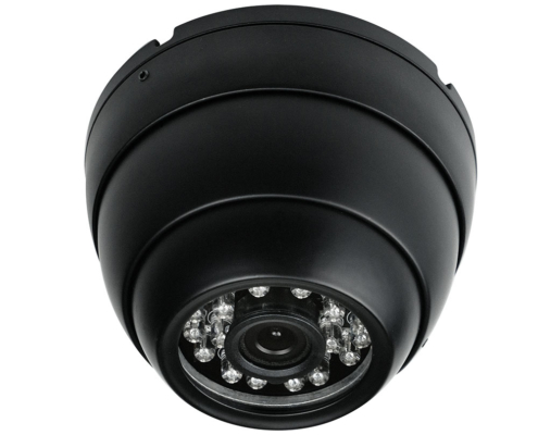 vehicle-camera-IP-dome-video