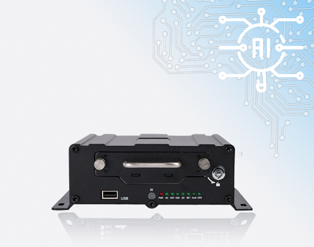 Howen-AI-MDVR-product-image
