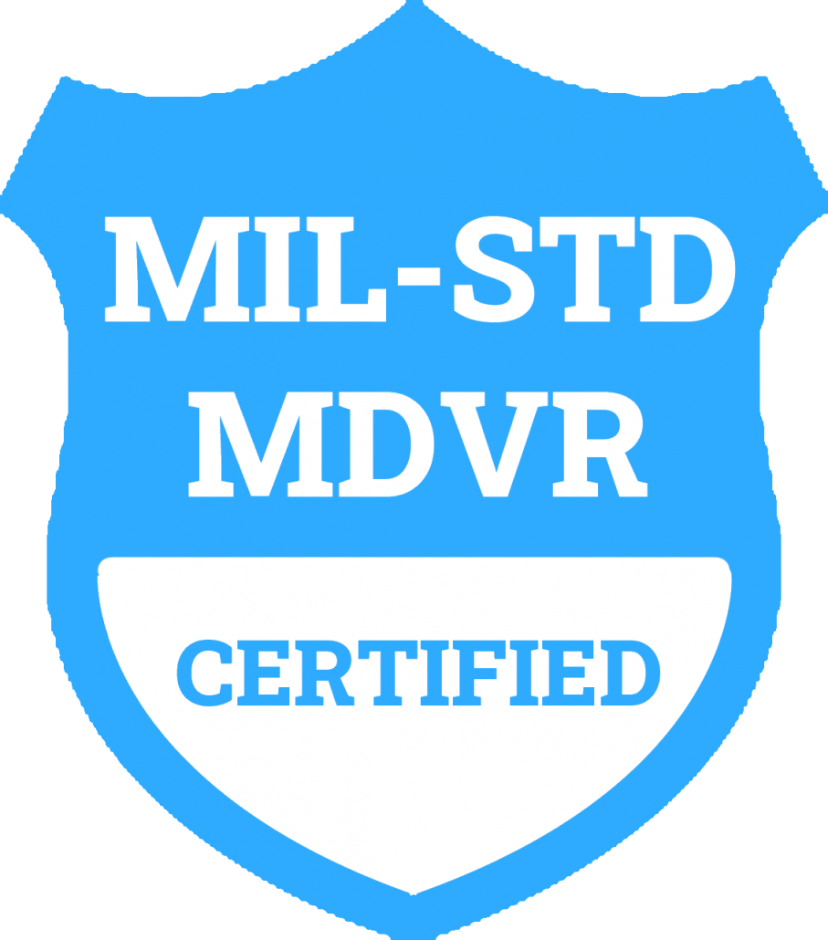 Howen-MDVR-MDT-MIL-STD