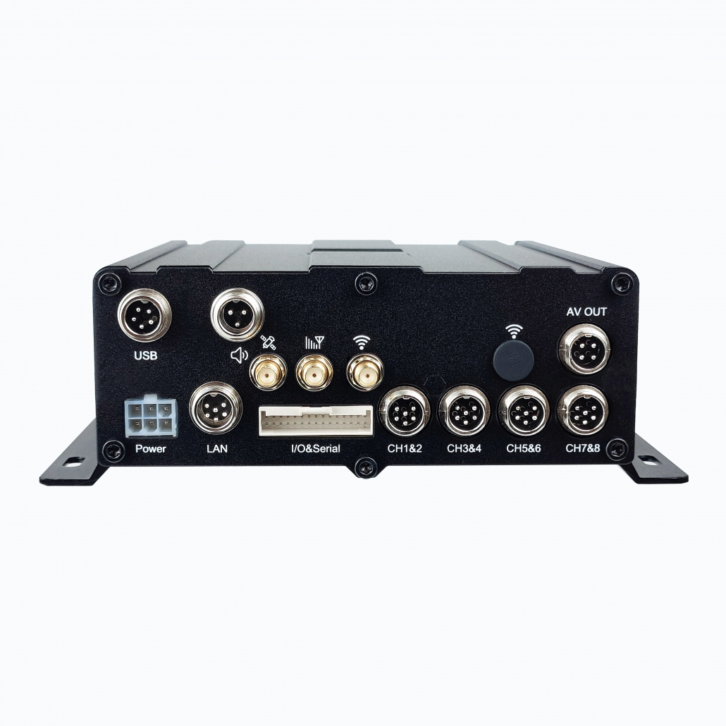 HOWEN-AI-MDVR-Mobile MDVR