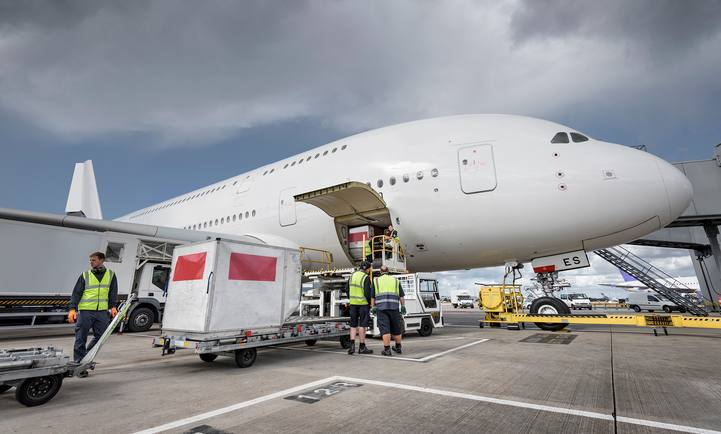 8,000 jumbo jets needed to deliver doses globally, says IATA-HOWEN-mobile-dvr
