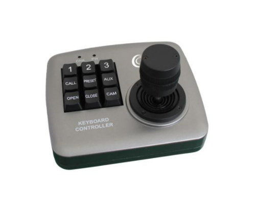 Keyboard-controller-for-ptz-camera